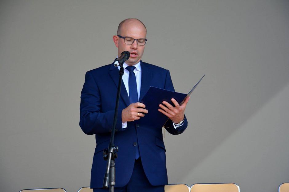 Artur Kosicki został marszałkiem Podlasia