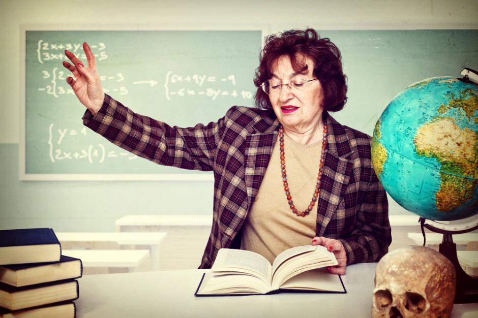 Sejm za likwidacją regulaminów dotyczących oceny pracy nauczycieli