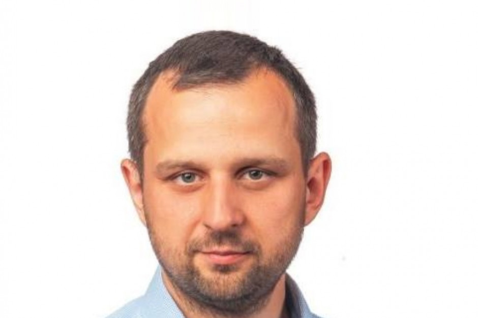 Olsztyn: Robert Szewczyk przewodniczącym rady miasta