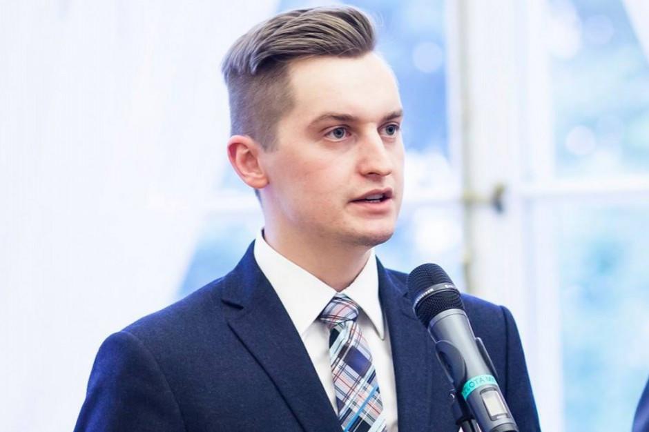Sebastian Kaleta chce kontroli poselskiej w stołecznym ratusz. Chodzi o sprawę SokuzBuraka