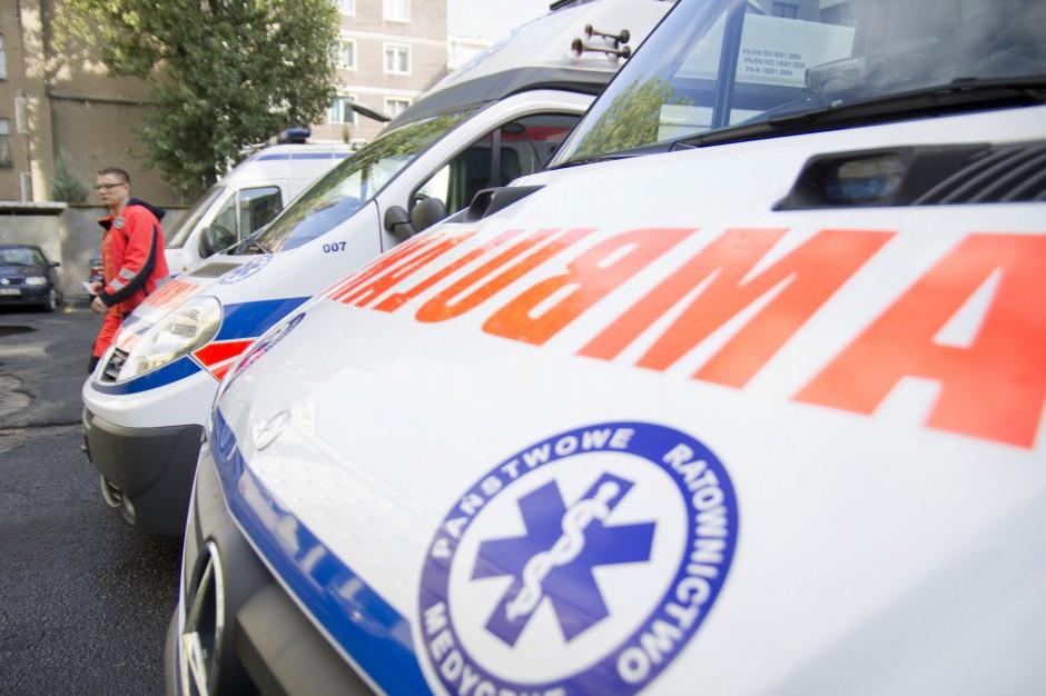GDDKiA: utrudnienia w ruchu dla kierowców z powodu wypadku na A2 w woj. wielkopolskim