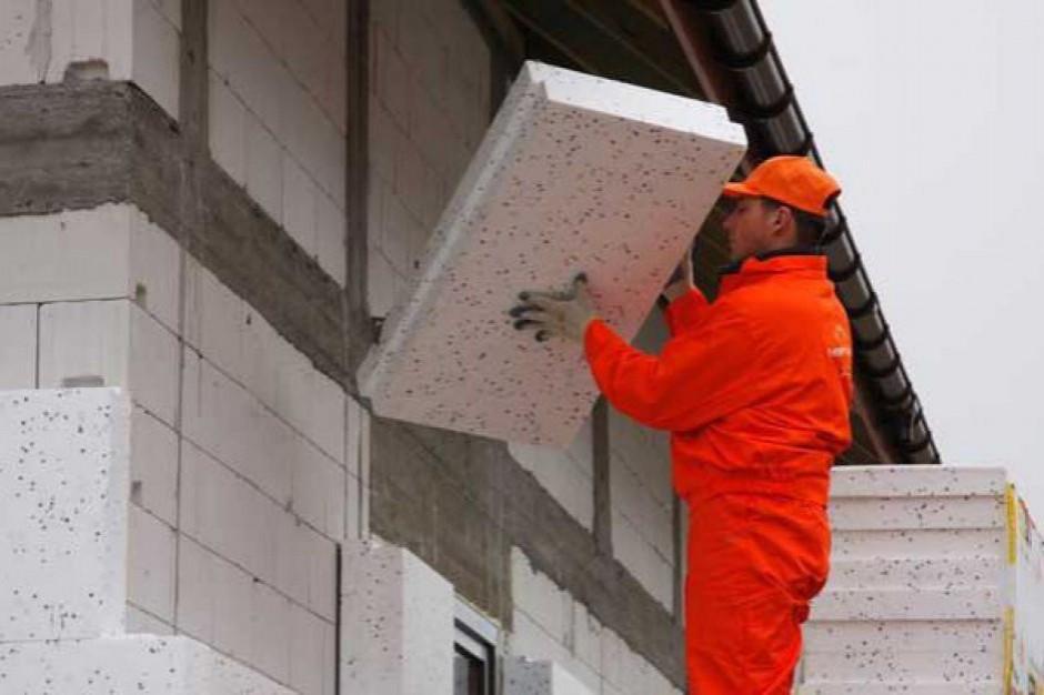 80 mln zł z UE na tzw. modernizację energetyczną budynków