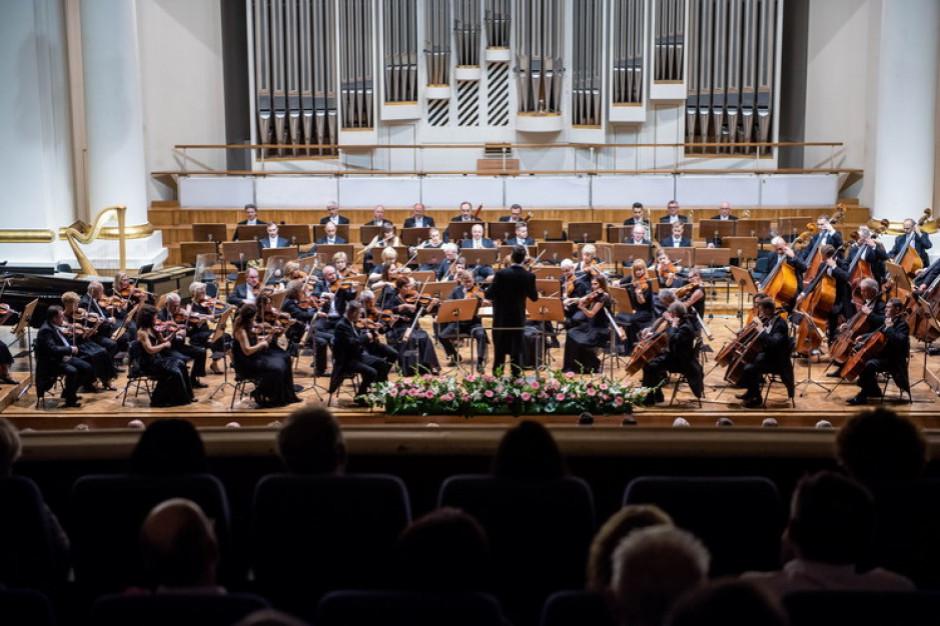 Krakowskie obchody 85. urodzin Krzysztofa Pendereckiego