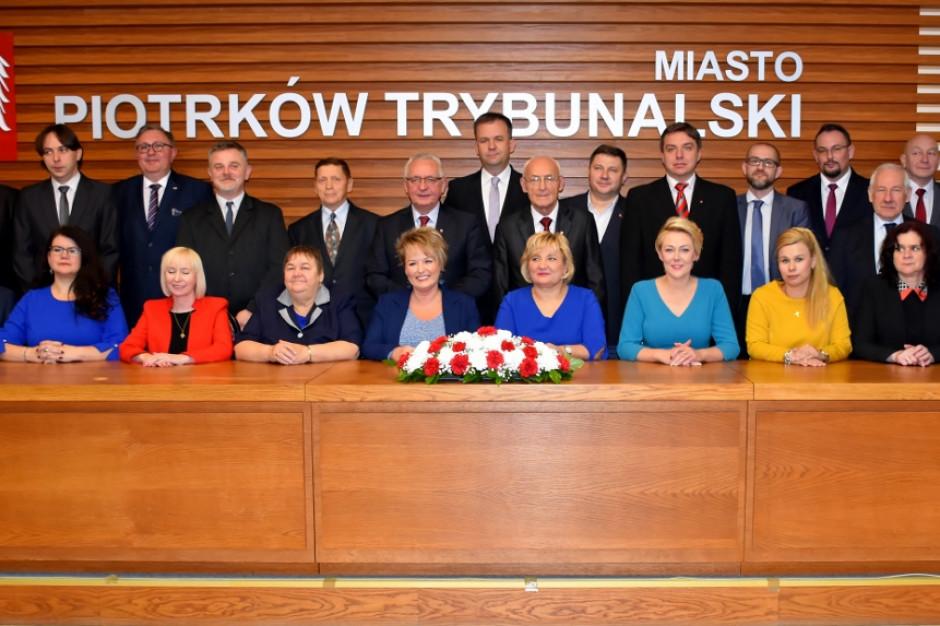 Radni z Piotrkowa chcą zawierzyć miasto opiece Matki Boskiej