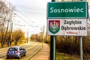 Sosnowiec podpisze umowę na przebudowę drogi nr 94
