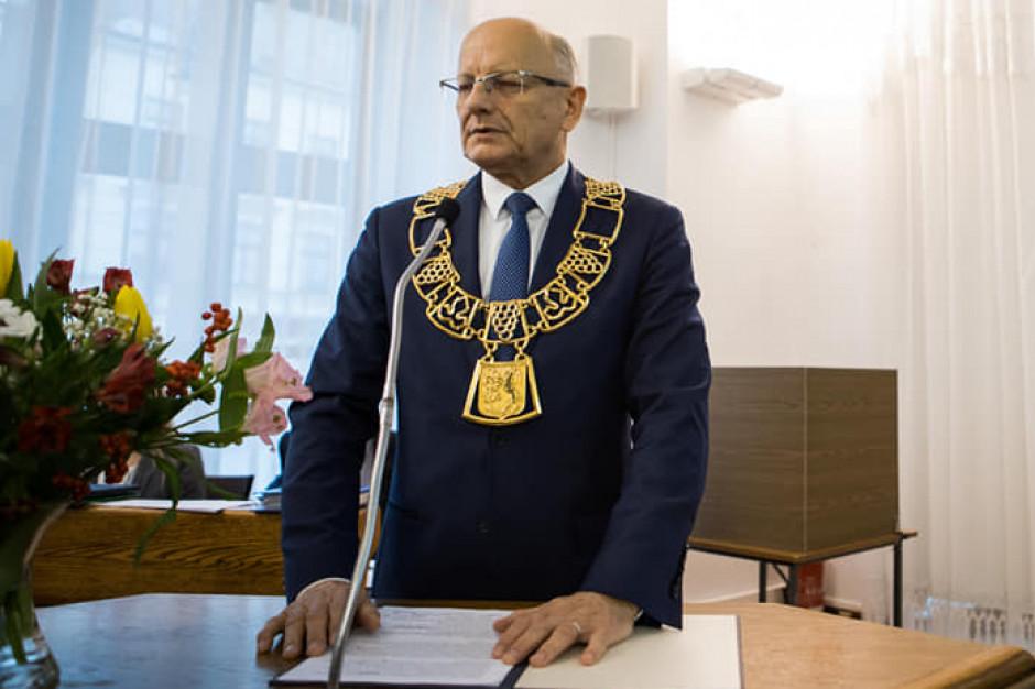 Lublin: Chcą odwołania prezydenta Krzysztofa Żuka