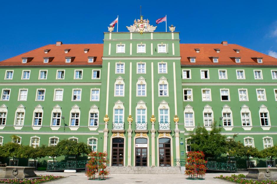 Wiceprezydent Szczecina rezygnuje z funkcji