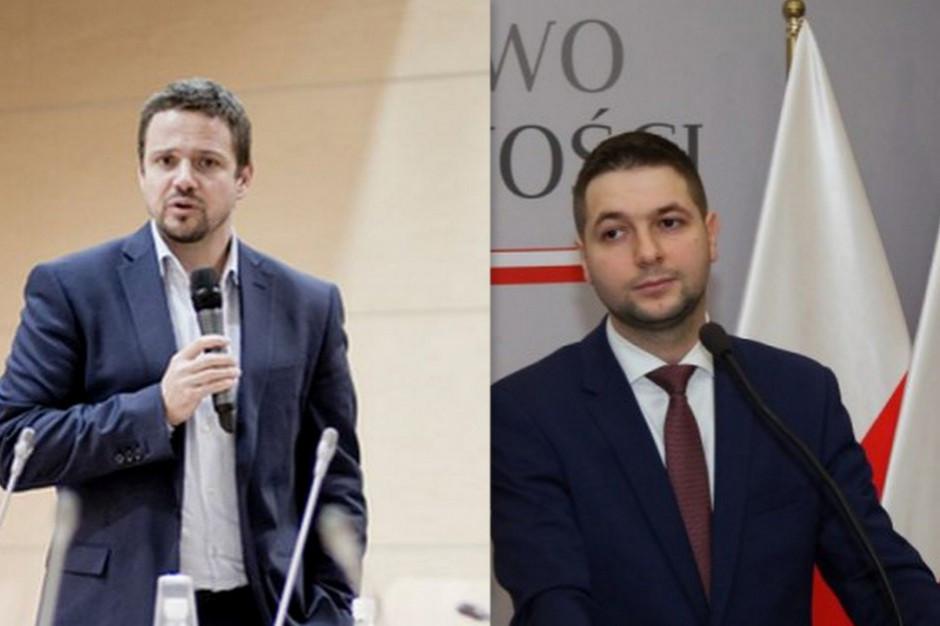 Sondaż Kantar Public: wśród wyborców Jakiego i Trzaskowskiego taki sam procent urodzonych w stolicy