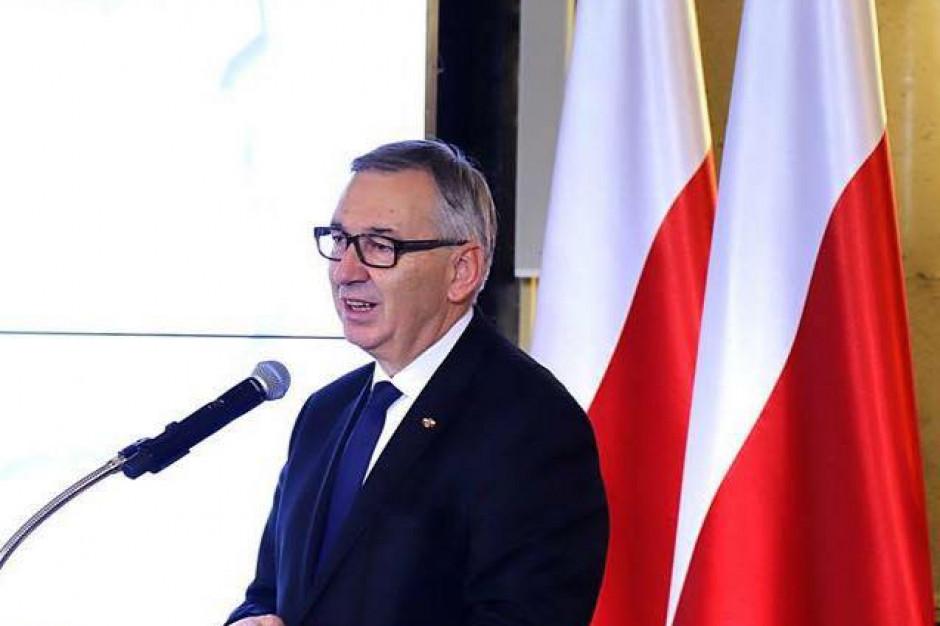 Stanisław Szwed: PiS zadowolone z wyniku na Podbeskidziu, ale pełnej satysfakcji nie ma