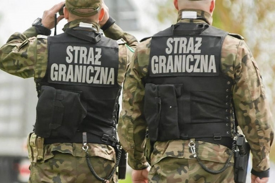 Przejście graniczne Budomierz-Hruszew odblokowane