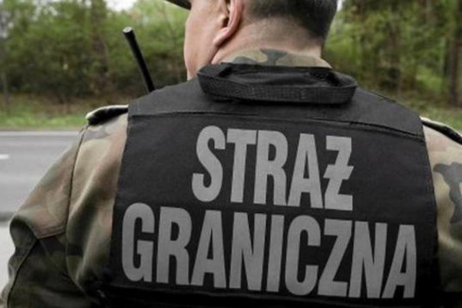 Przejścia graniczne w Korczowej i Medyce już działają