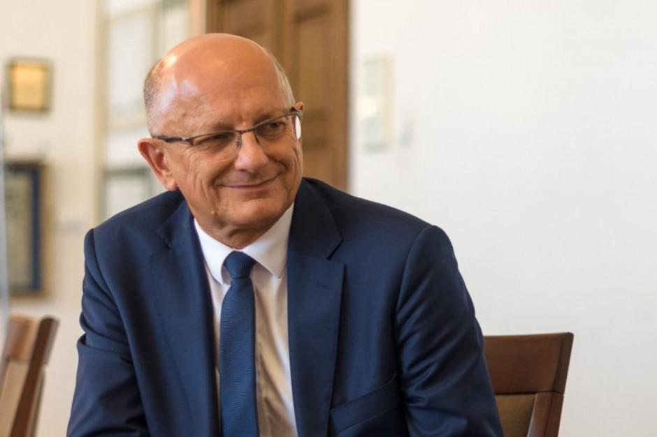 Wojewoda lubelski: Oczekuję reakcji PO ws. Krzysztofa Żuka
