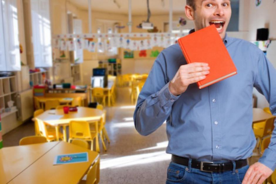 Co dalej z czternastką dla nauczycieli? MEN odpowiada