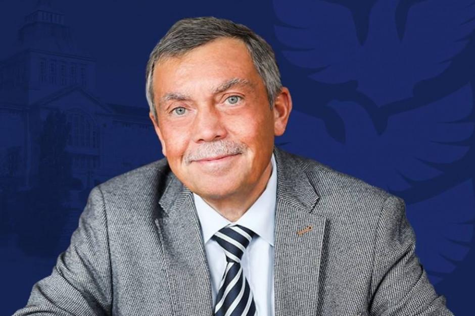 Szczecin: Wybrano wiceprzewodniczącego rady miasta