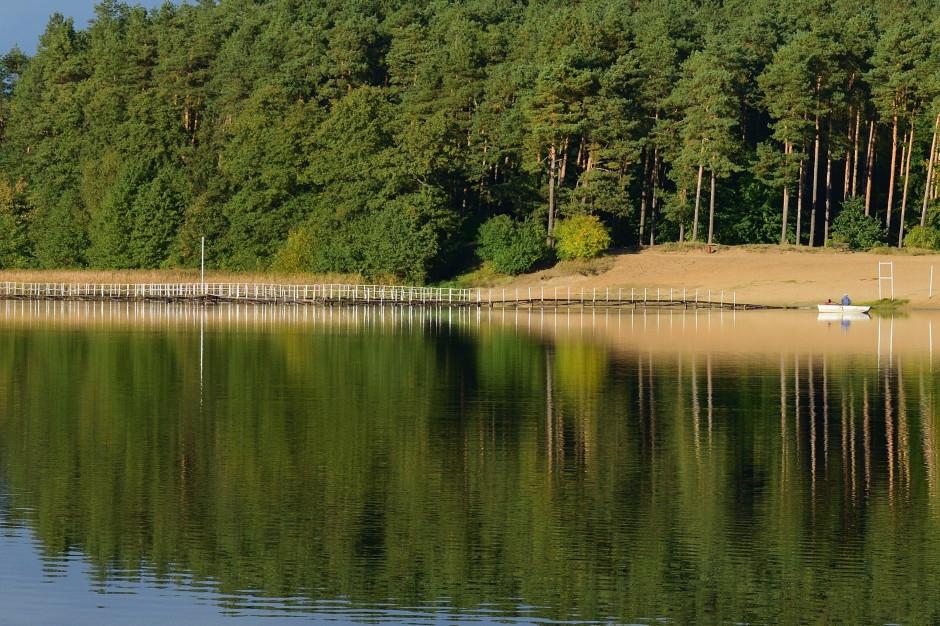 Golejów: Gmina Staszów zrewitalizuje jeziora