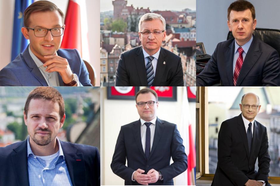 Oto ile zarobią prezydenci polskich miast