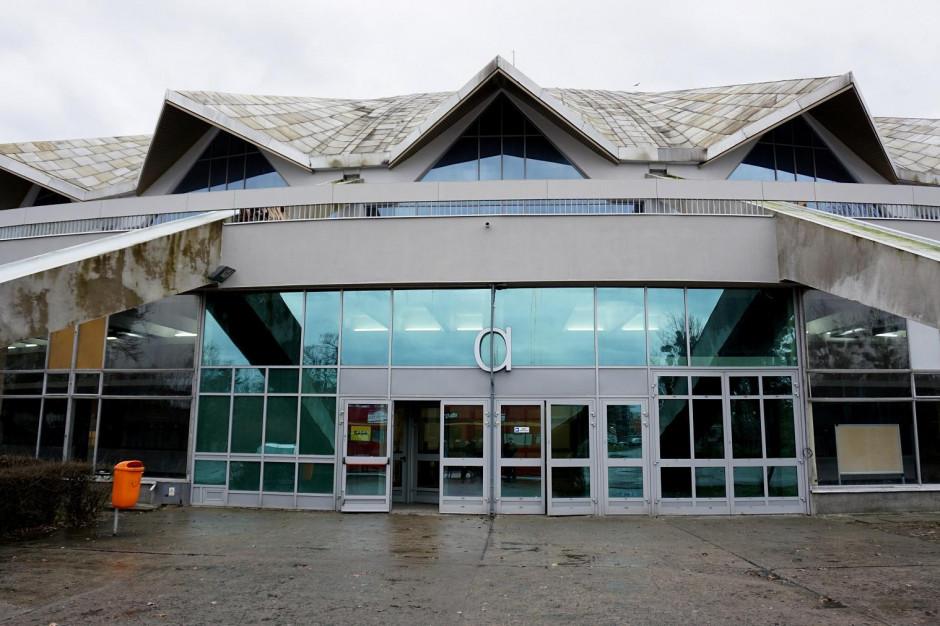 Poznańska Arena do 17 grudnia zamknięta dla publiczności