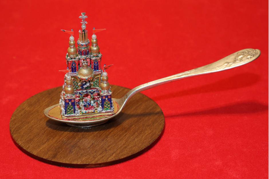 Krakowskie szopki mają szansę znaleźć się na liście UNESCO