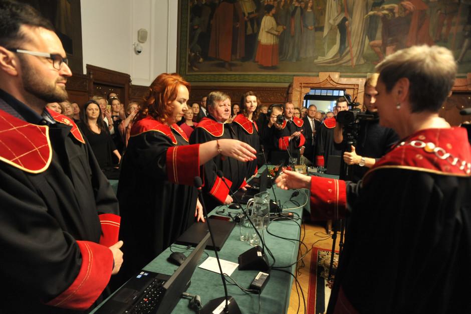 Rada Miejska w Słupsku wybrała wiceprzewodniczących