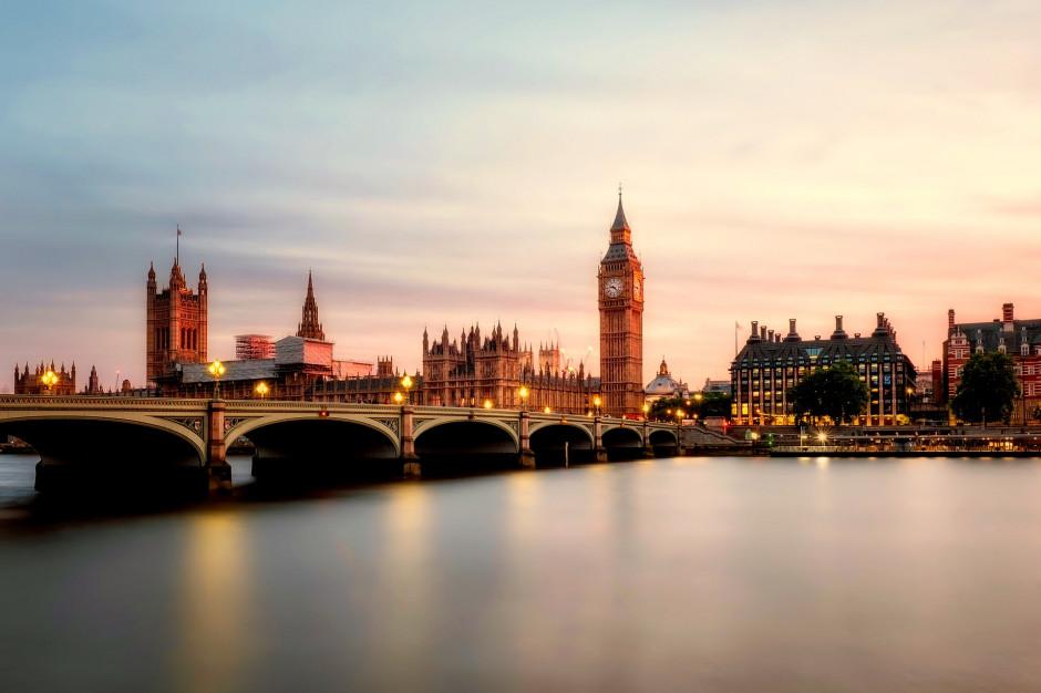 Londyn uczcił 100-lecie niepodległości Polski
