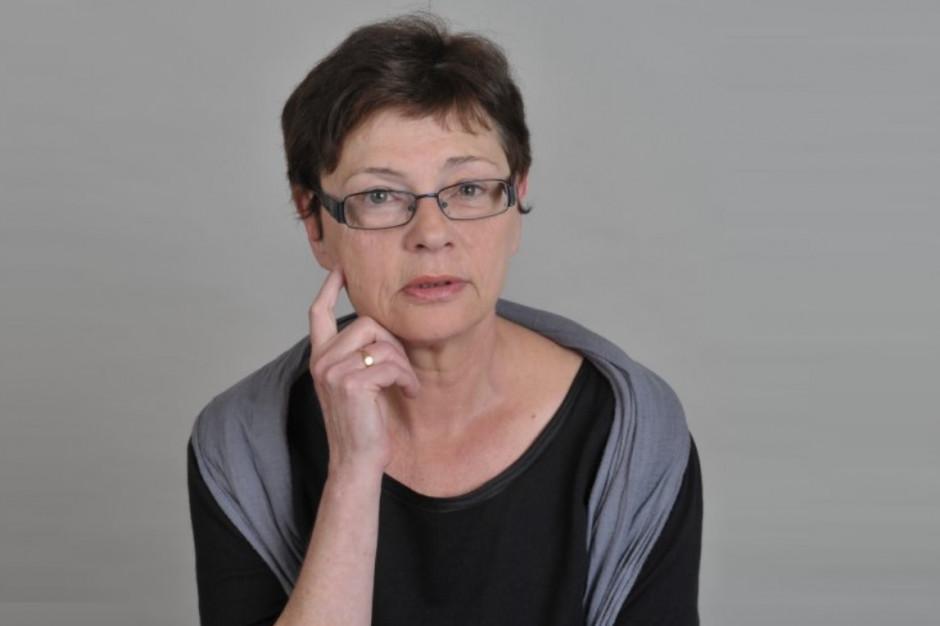 Irena Herbst: Mieszkanie Plus w PPP? To formuła stworzona dla mieszkalnictwa