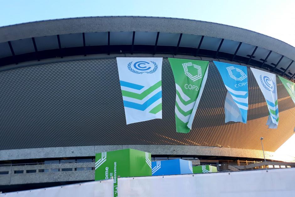 COP24: Objazdy, komunikacja i wydarzenia w Katowicach na czas szczytu klimatycznego