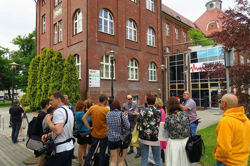 W ubiegłym roku samorząd Rybnika przeznaczył na promocję miasta w produkowanej przez TVN Diagnozie blisko 370 tys. zł. Samorządowcy pozytywnie oceniają osiągnięty dzięki temu efekt wizerunkowy. (fot.rybnik.eu/L. Tyl)