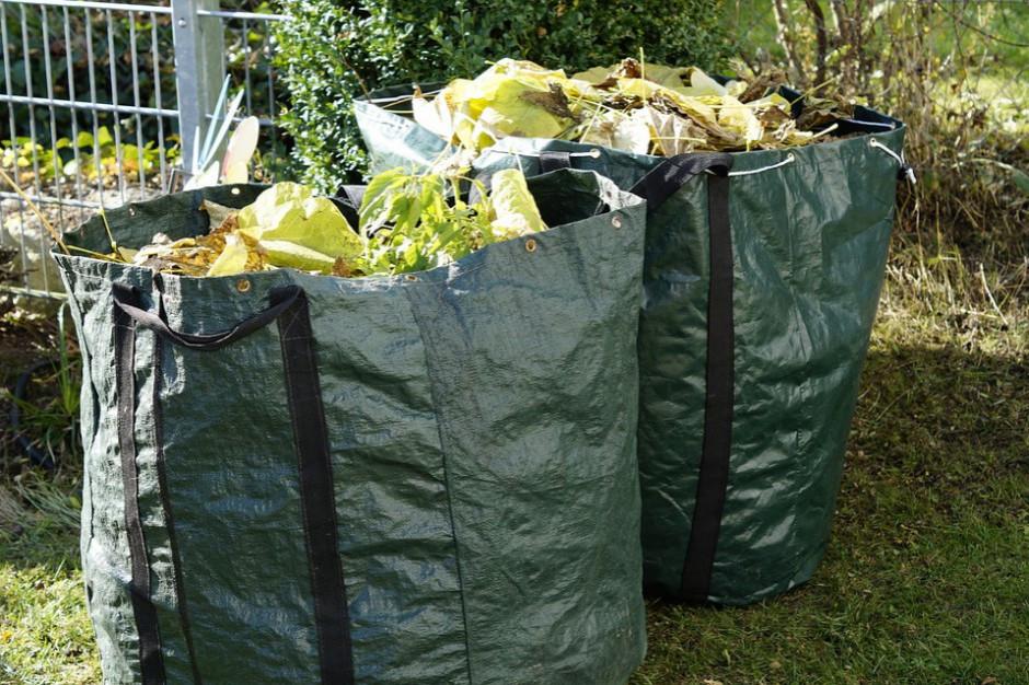 """Gminy przyznają: odpady zielone """"zatkały"""" system"""