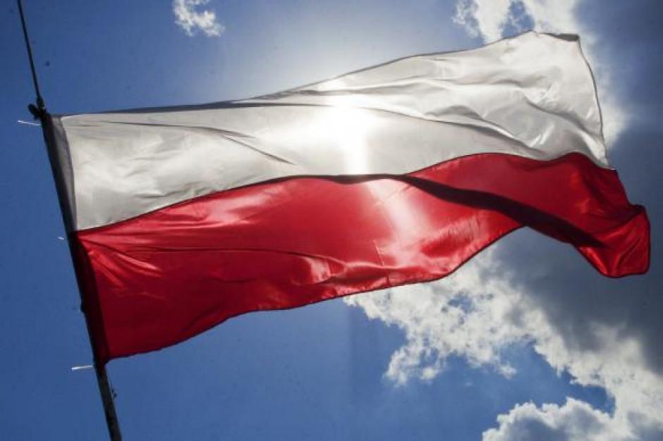 Wrocław. Obchody 81. rocznicy ogłoszenia Prawd Polaków spod Znaku Rodła