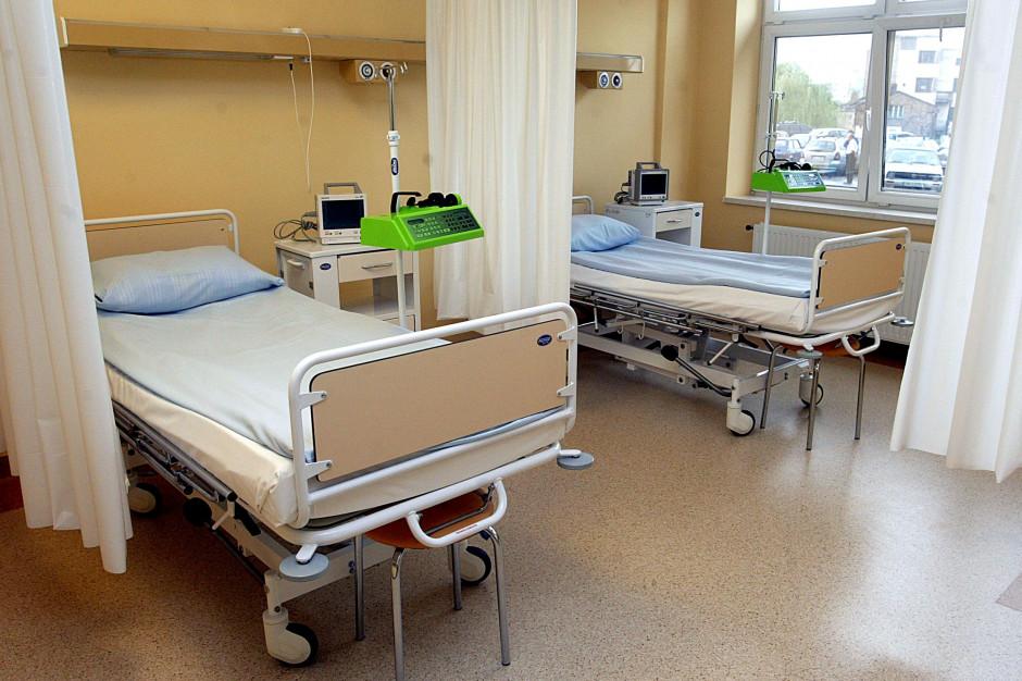 Suwałki: szpital wojewódzki otrzyma 1,6 mln zł na sprzęt do diagnostyki nowotworowej