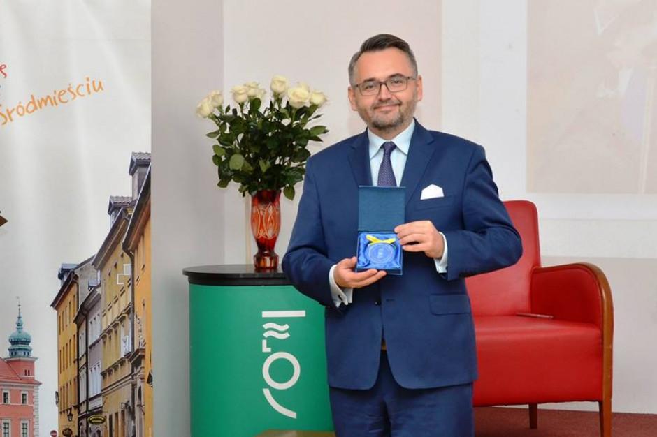 Warszawa: wybrano zarząd dzielnicy Śródmieście