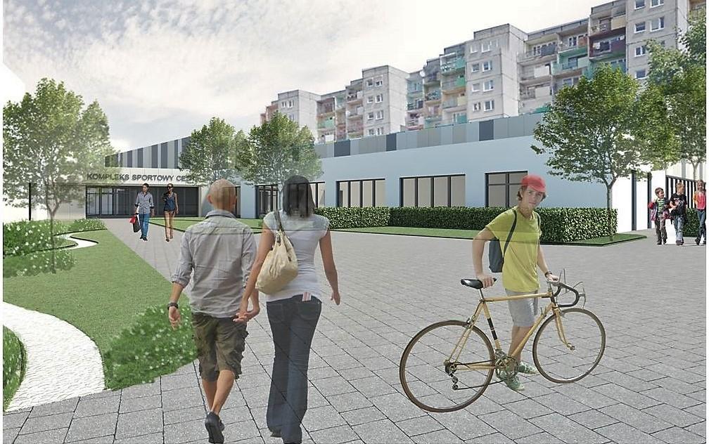 Inwestycja ma być gotowa w październiku 2020 r. (fot. swinoujscie.pl)