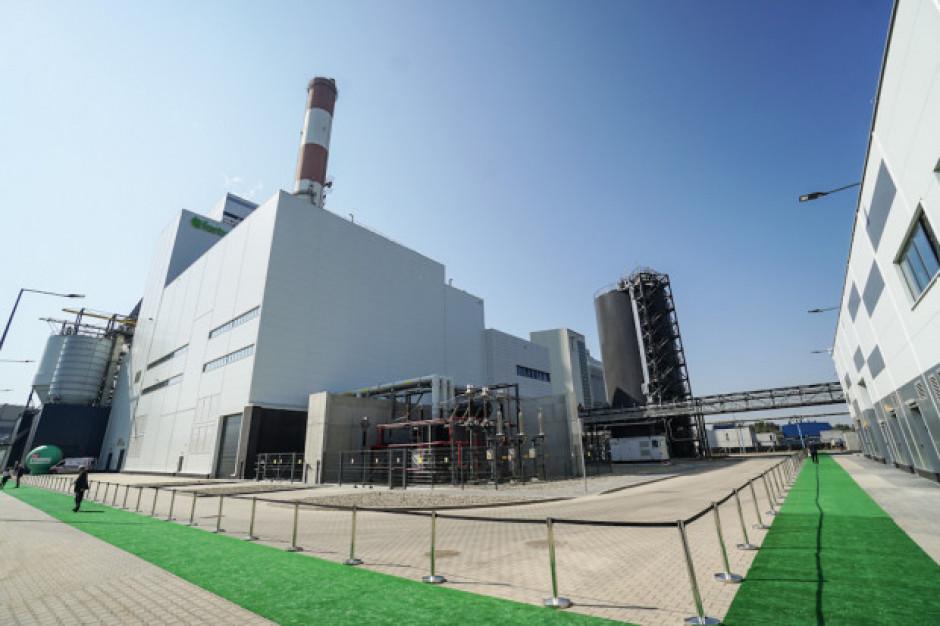Krzysztof Tchórzewski proponuje budowę małych elektrociepłowni w mniejszych miastach powiatowych