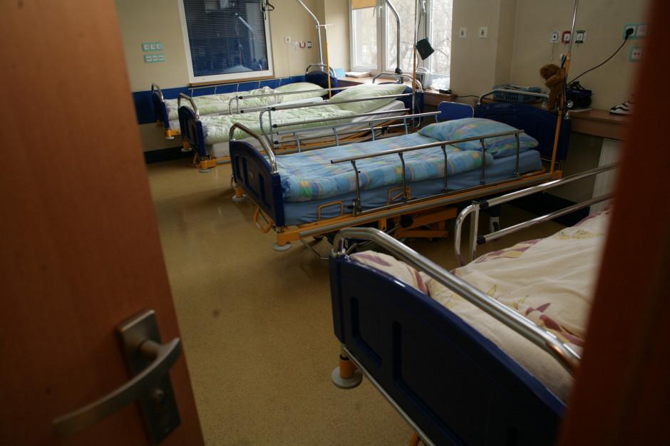 Na Mazowszu 14 przypadków podejrzeń lub zachorowań na odrę w ubiegłym tygodniu