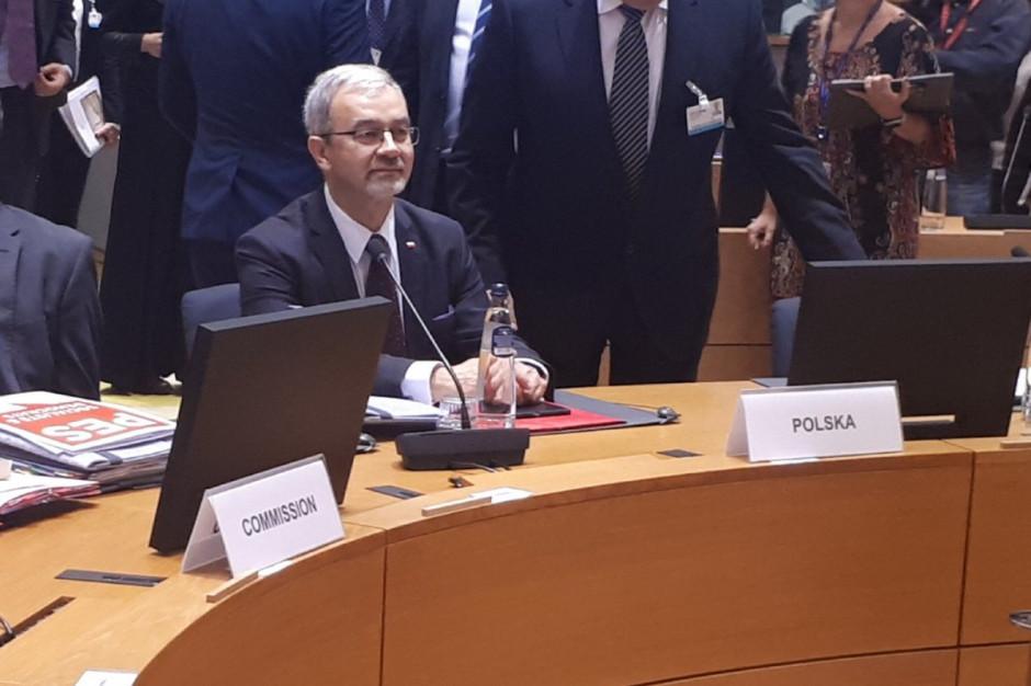 UE podzielona ws. funduszy spójności. Polska na razie z małą szansą na zmiany