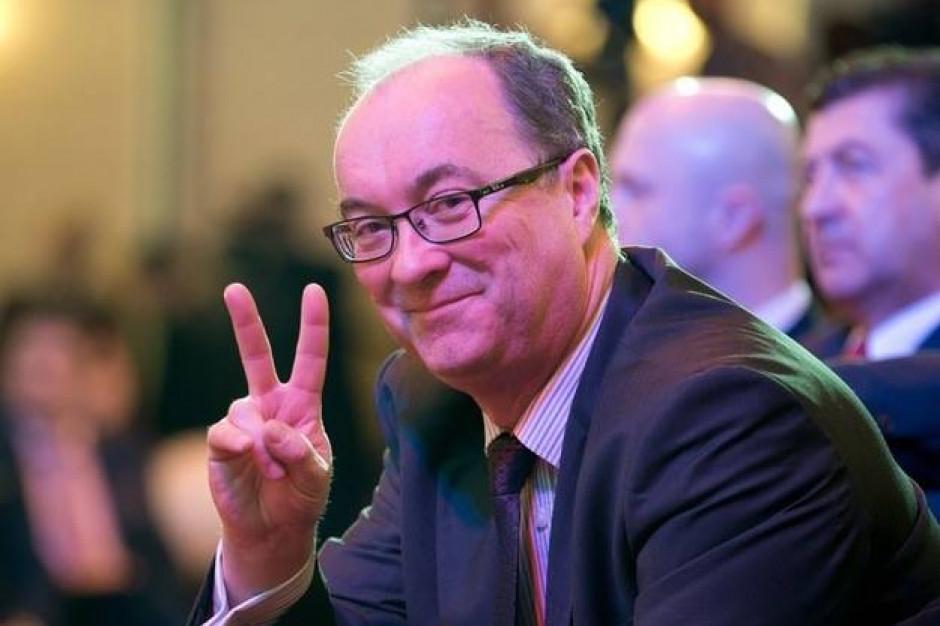 Czarzasty: Wybory samorządowe to dobry podkład pod wybory parlamentarne i do PE