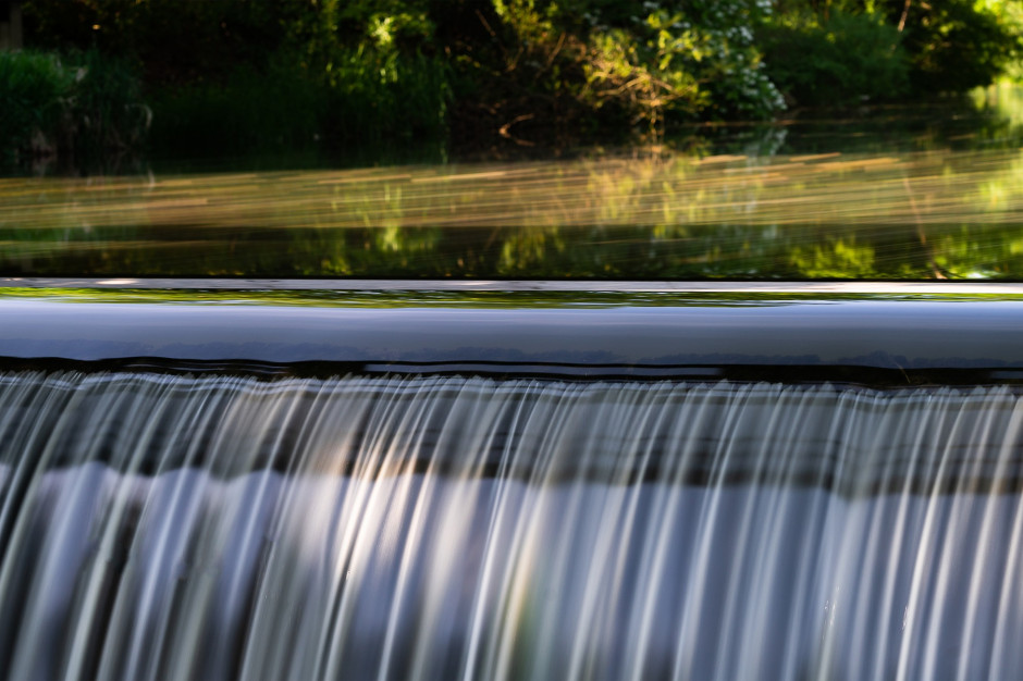 Energetyka wodna nie ma potencjału?
