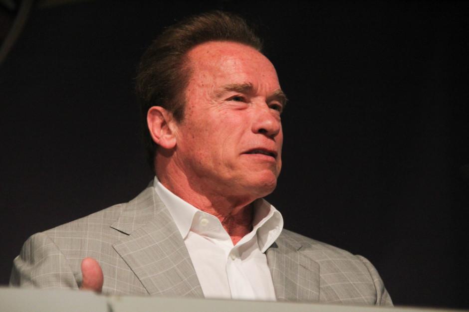 COP24, Arnold Schwarzenegger: Lokalni liderzy to ważni gracze w ochronie klimatu