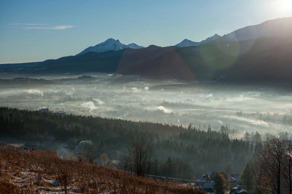"""""""Stop smog"""" na Europejskim Kongresie Gospodarczym"""