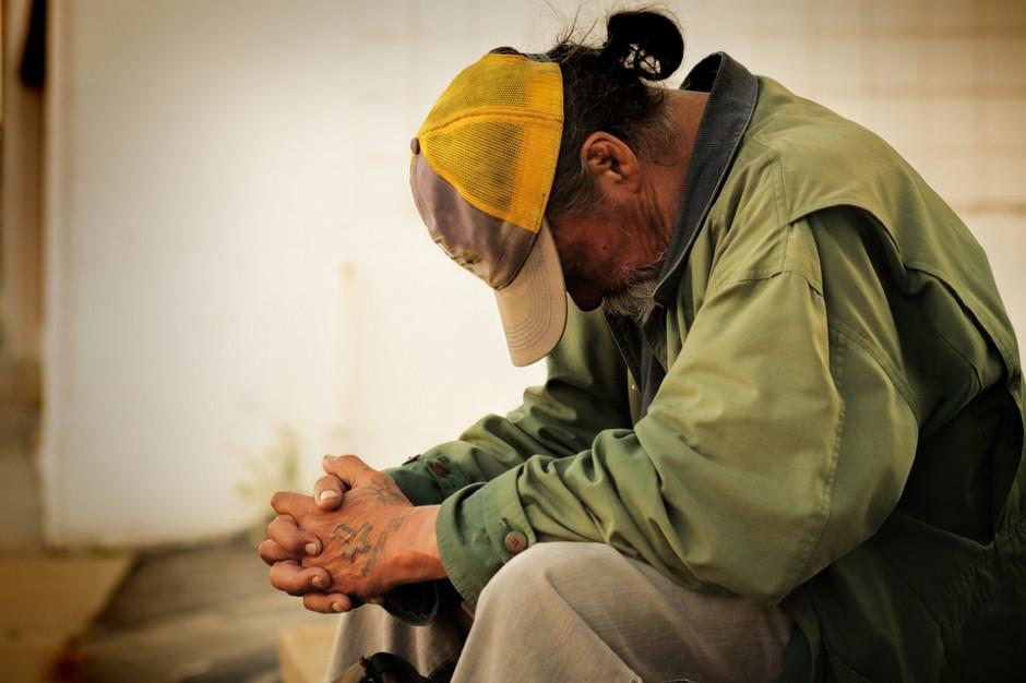 W Radomiu pomoc medyczna dla bezdomnych
