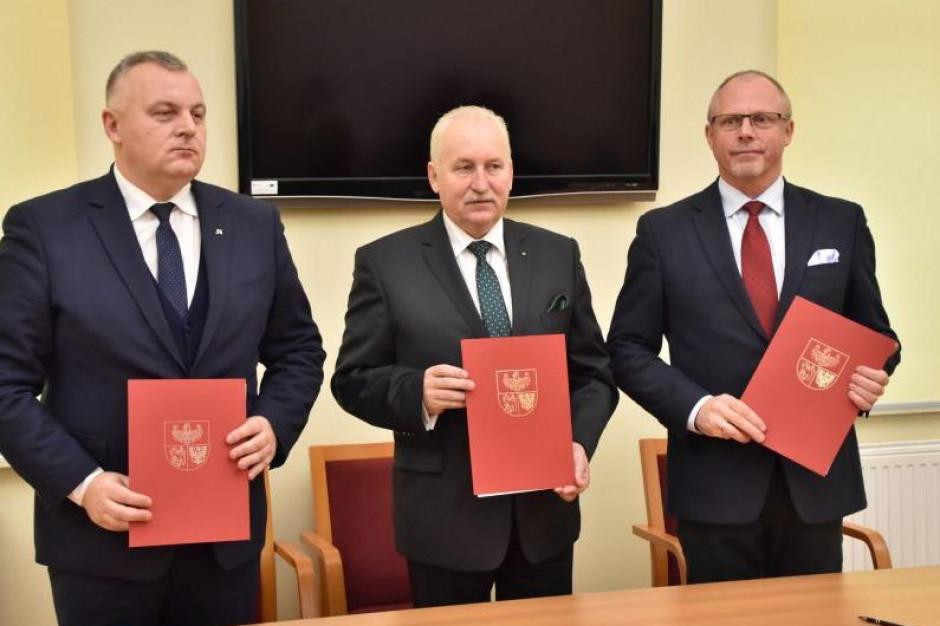 Warmińsko-mazurskie: Koalicja PSL i Koalicji Obywatelskiej w sejmiku