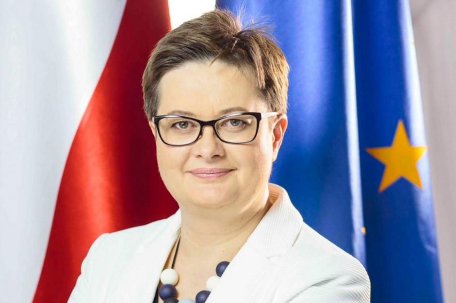 Lubnauer: KO sprawdziła się w wyborach bo opiera się na demokratycznych zasadach