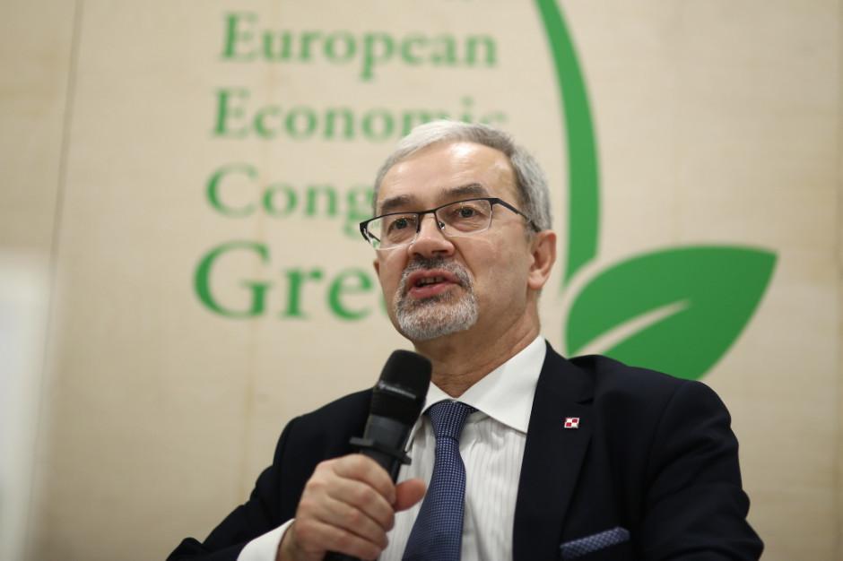 Finansowanie zrównoważonego rozwoju. Zobacz debatę