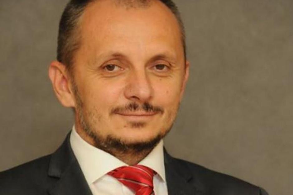 Zrezygnował z funkcji radnego Lublina, wraca na fotel wiceprezydenta
