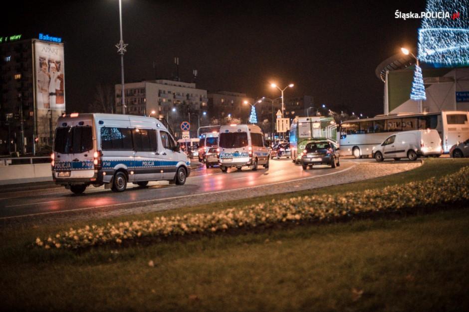 Policja: Szczyt klimatyczny przebiega spokojnie i bezpiecznie