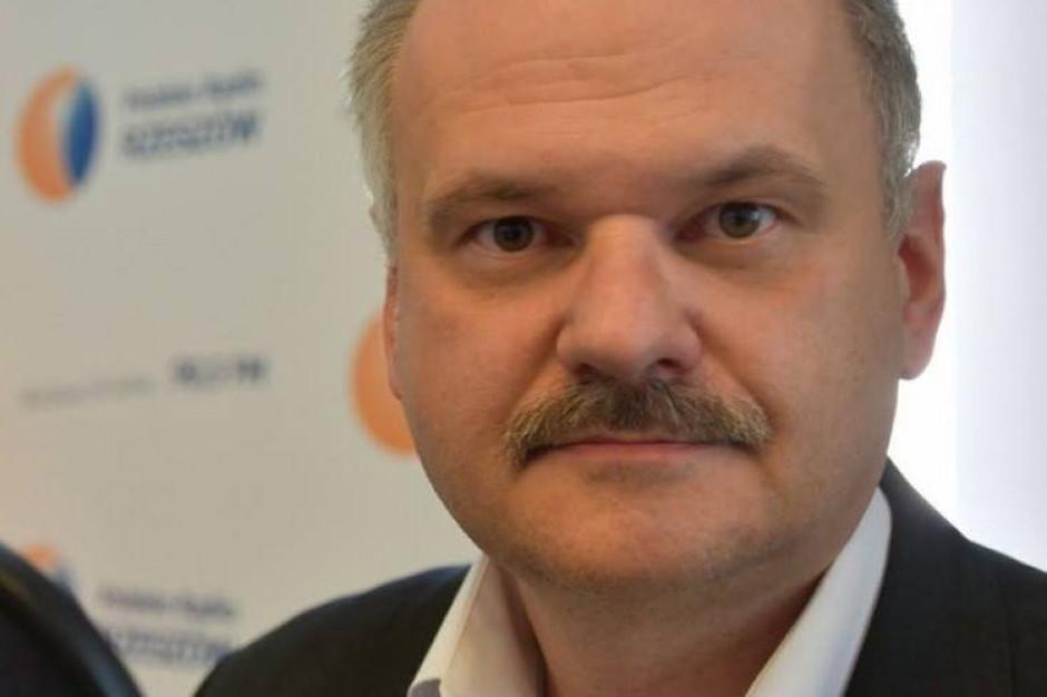 W styczniu wybory nowego szefa Nowoczesnej na Podkarpaciu