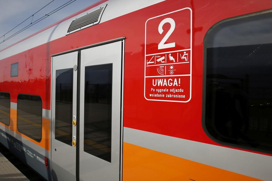 Opolskie, wicemarszałek: Podwyżki cen biletów kolejowych niewykluczone