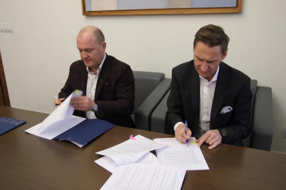 Szczecin ma środki na termomodernizację szkół i przedszkoli