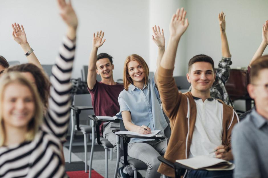 Śląskie: Samorządy dostaną dofinansowanie na wsparcie szkolnictwa zawodowego