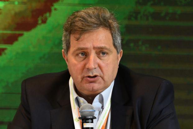 Brunon Bartkiewicz, prezes zarządu ING Bank Śląski